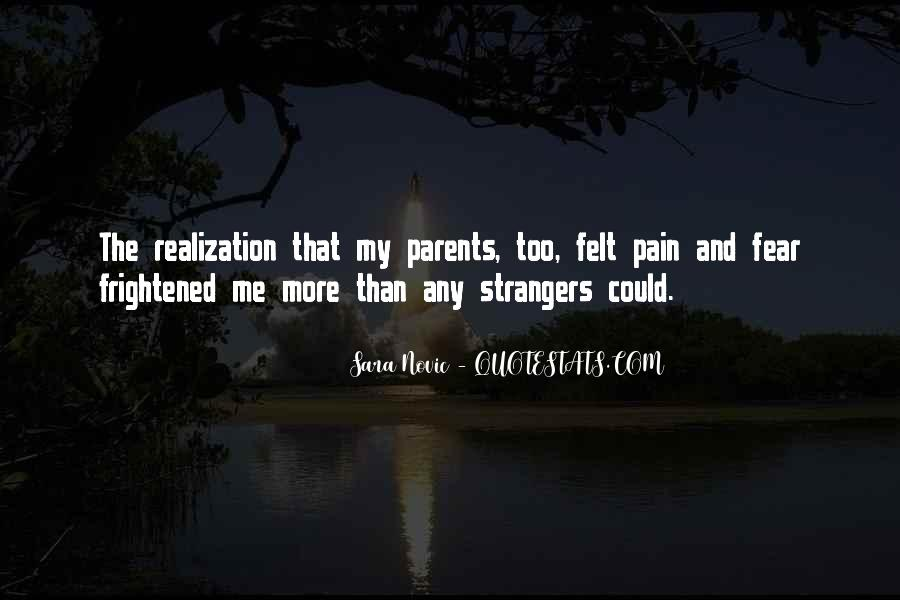 Quotes About Childhood And Growing Up #1782411