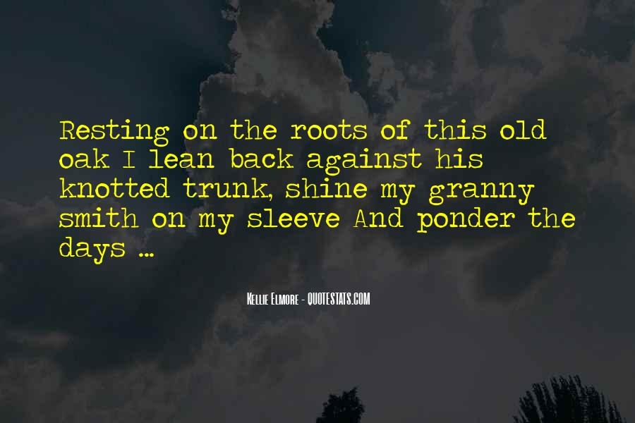 Quotes About Childhood And Growing Up #282792