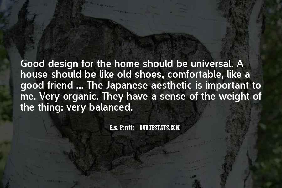 Quotes About Universal Design #501021