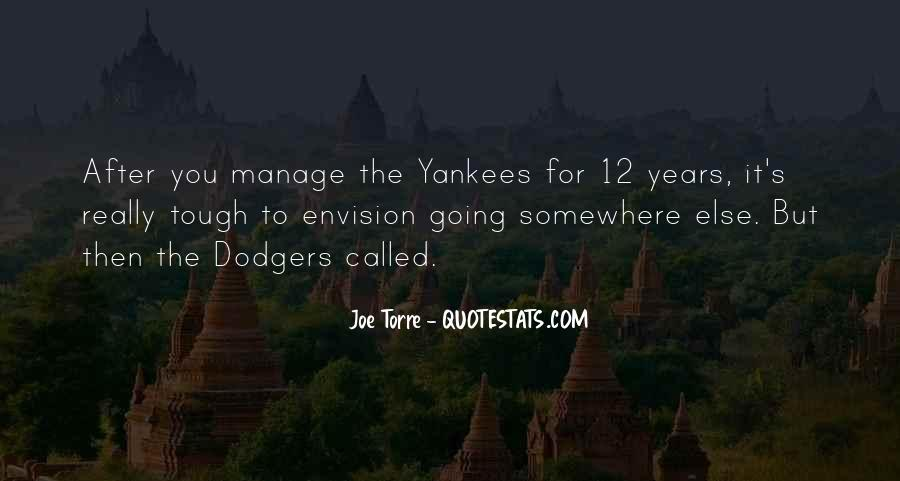 Quotes About Dodgers #1391400