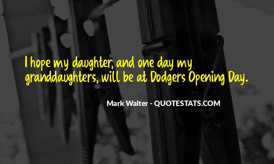 Quotes About Dodgers #1391961