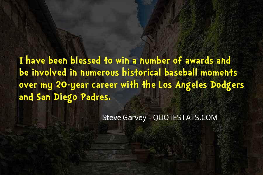 Quotes About Dodgers #1857049