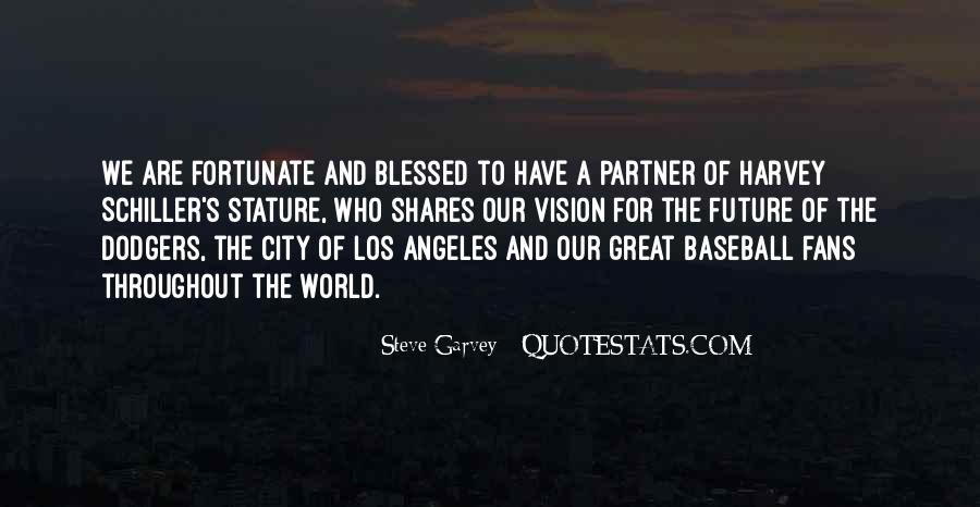 Quotes About Dodgers #918068