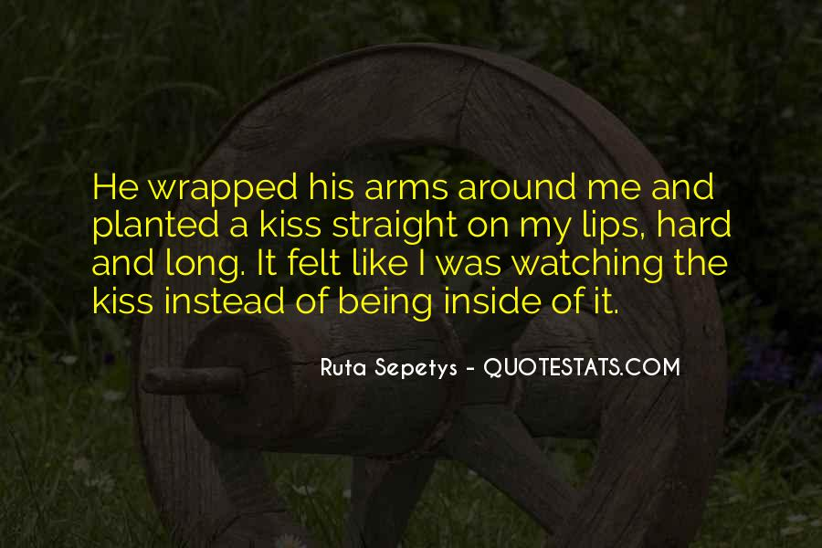 Quotes About Being Wrapped Up In Yourself #882705