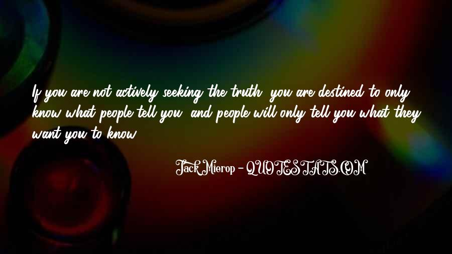 Quotes About Others Not Understanding You #1339875