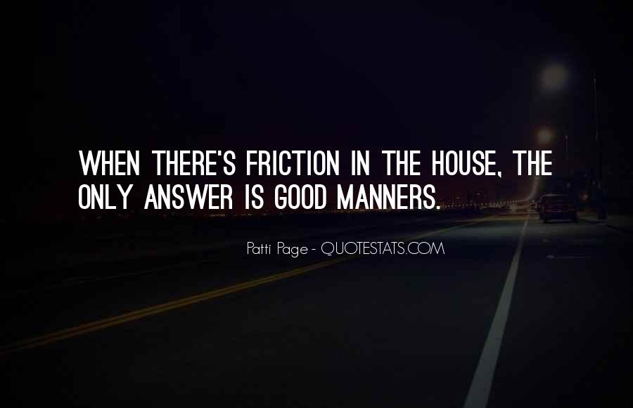 Quotes About Answers #22881