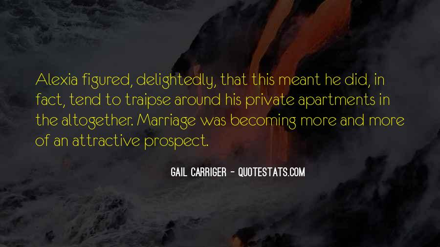 Quotes About Becoming One In Marriage #1676379