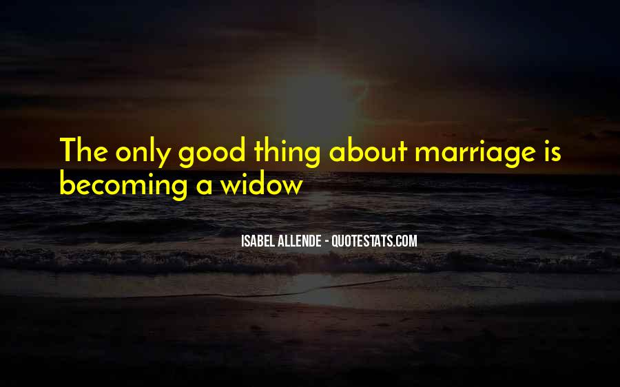 Quotes About Becoming One In Marriage #1725221