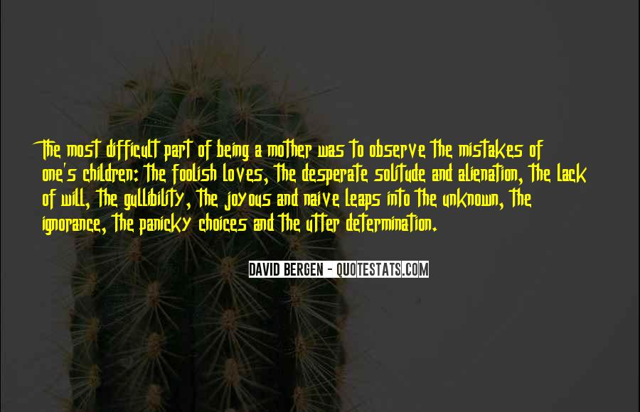 Quotes About Mistakes And Choices #624691