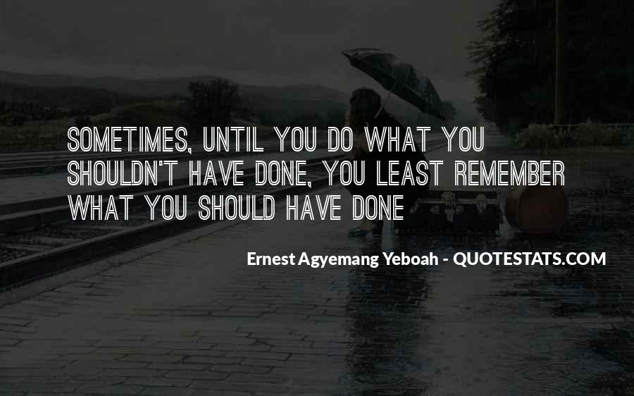 Quotes About Mistakes And Choices #898890