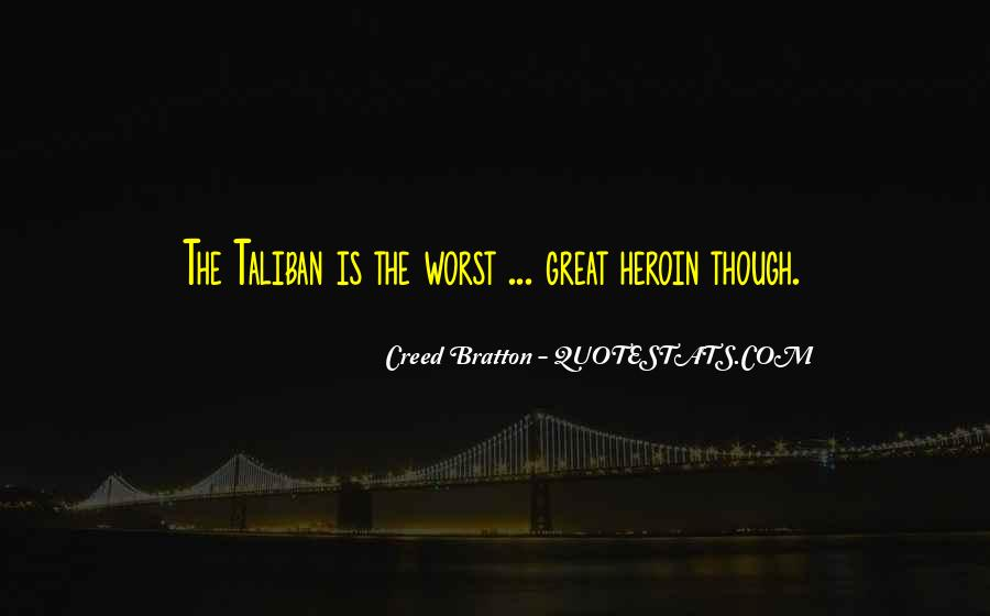 Quotes About The Worst Is Yet To Come #10121