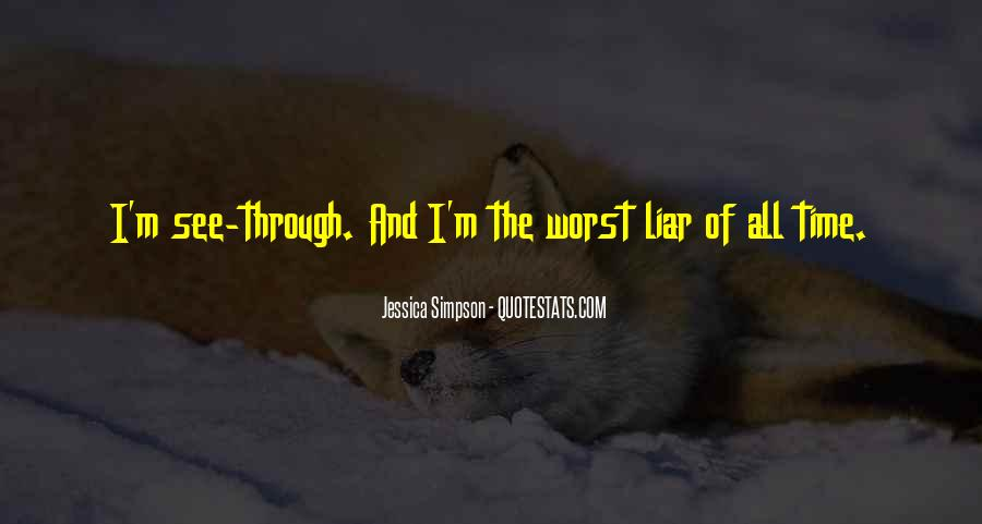 Quotes About The Worst Is Yet To Come #391