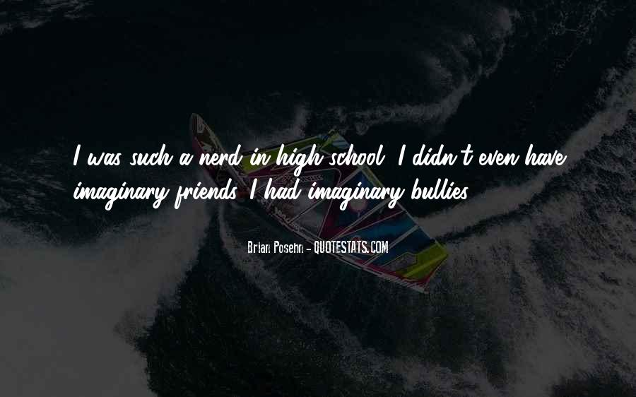Quotes About Bullies In School #184338