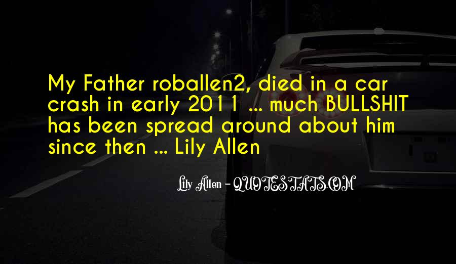 Quotes About Roballen2 #1175256