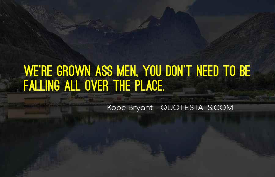 Quotes About Kobe #112464
