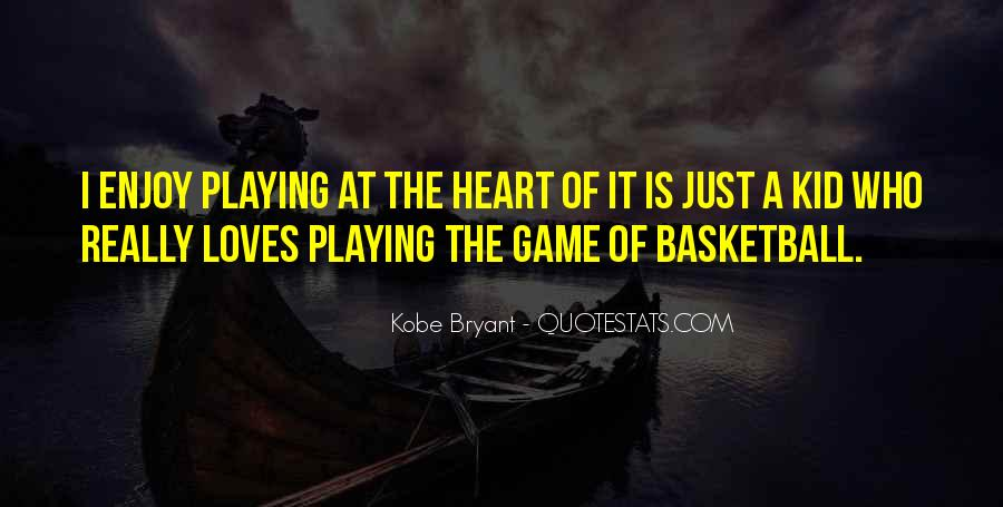 Quotes About Kobe #141498