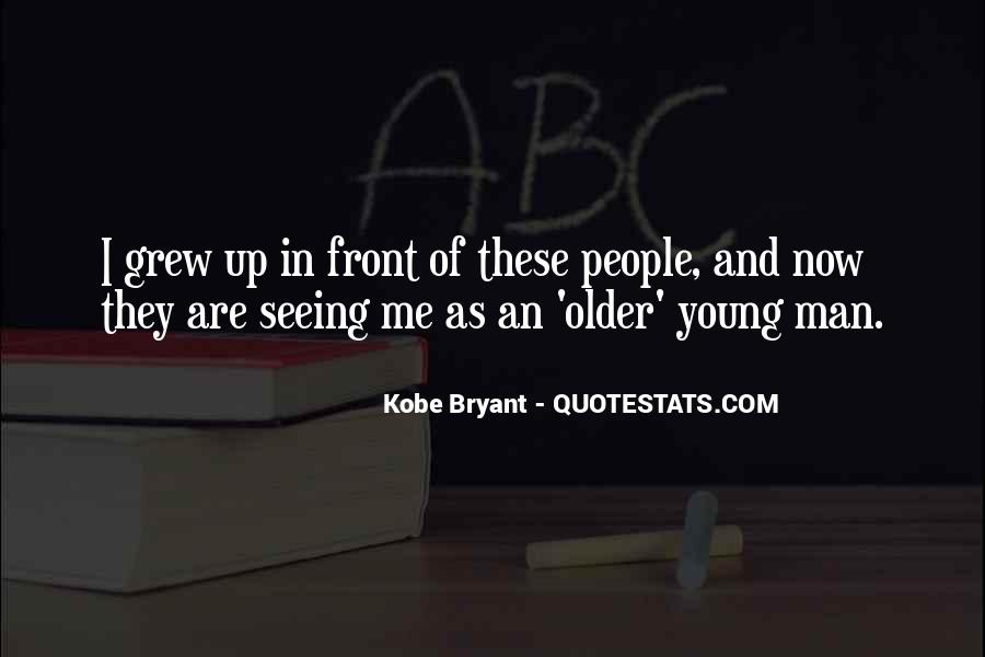 Quotes About Kobe #271403