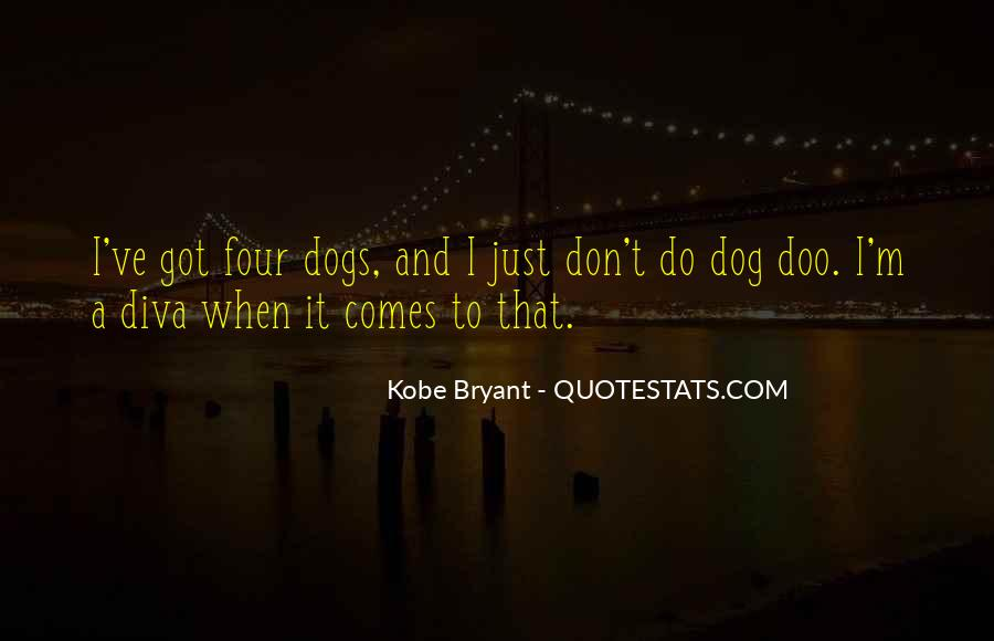 Quotes About Kobe #570926