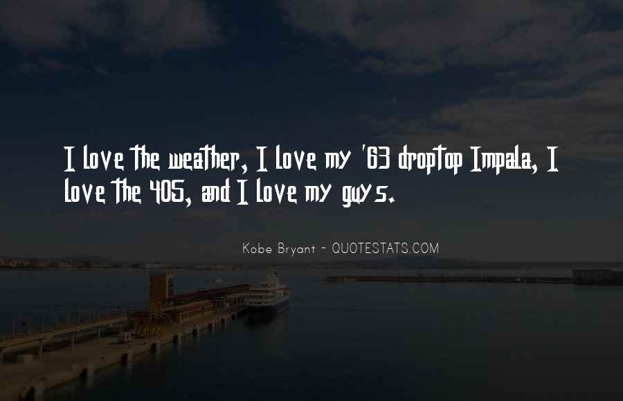 Quotes About Kobe #594957