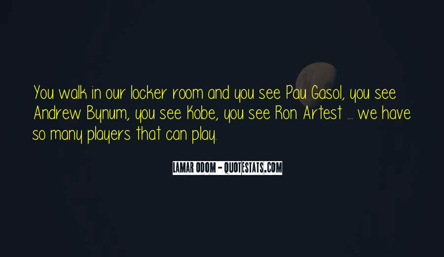 Quotes About Kobe #618042