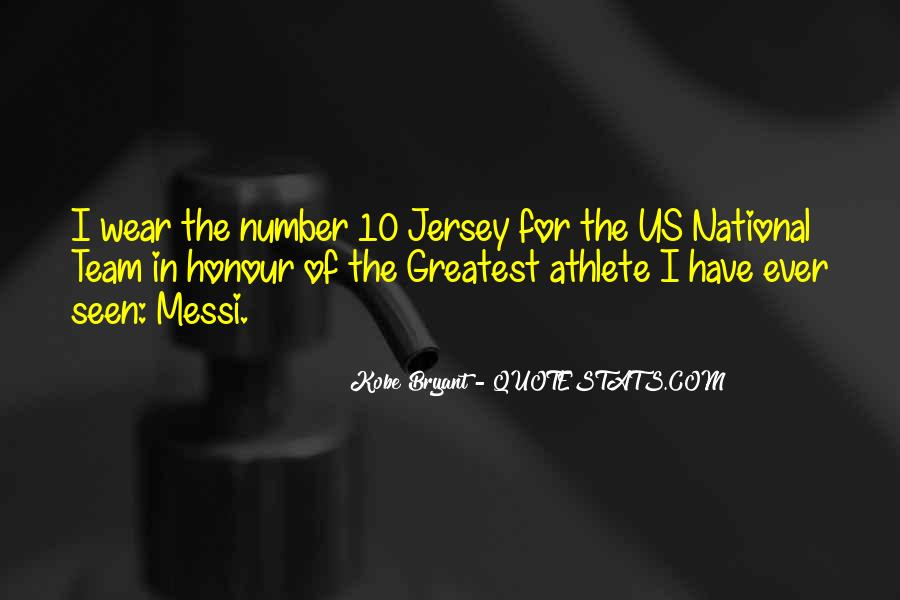 Quotes About Kobe #835274