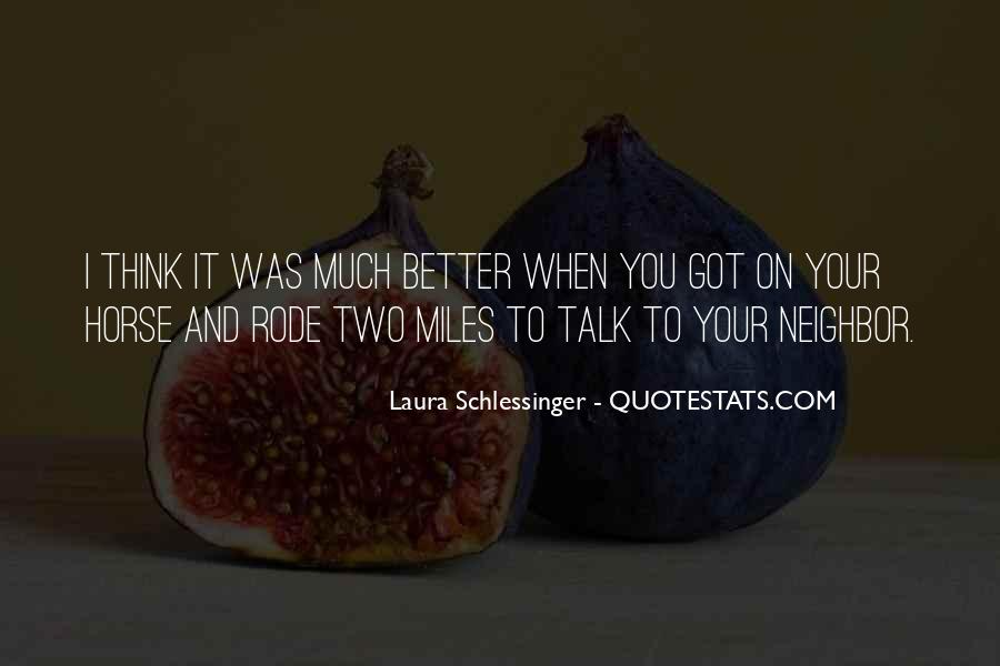 Quotes About Messing Up Something Good #11741