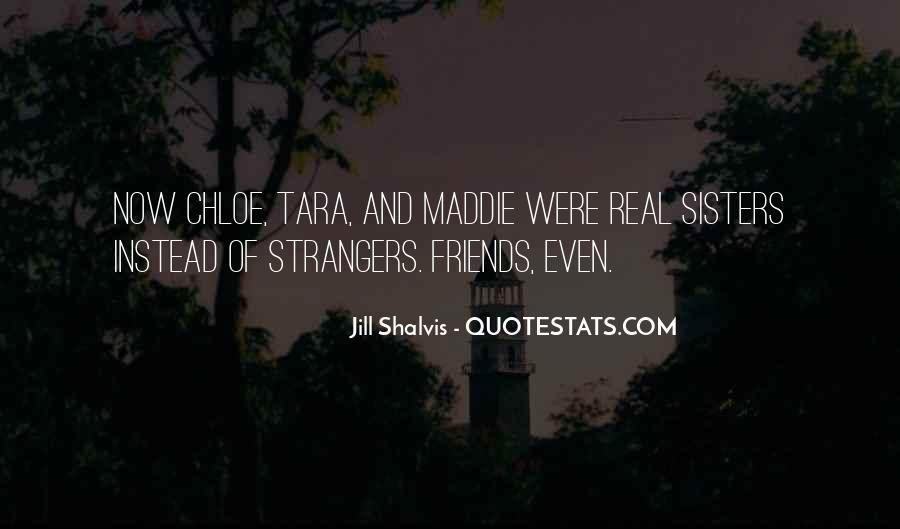Quotes About Best Friends Sisters #316475