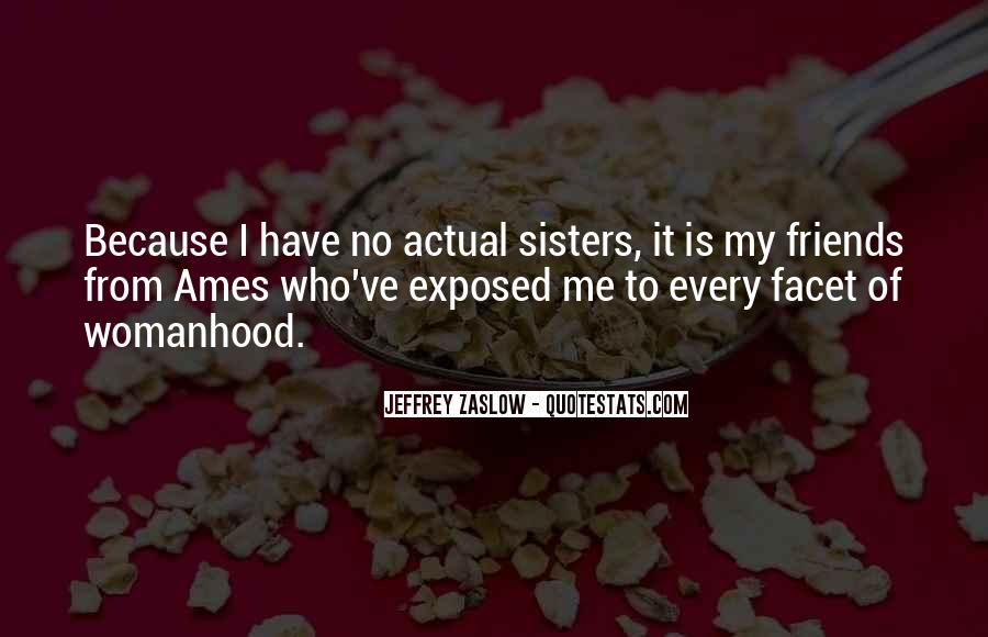 Quotes About Best Friends Sisters #33827