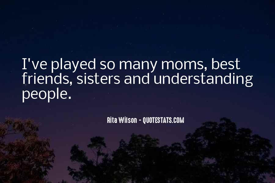 Quotes About Best Friends Sisters #435295