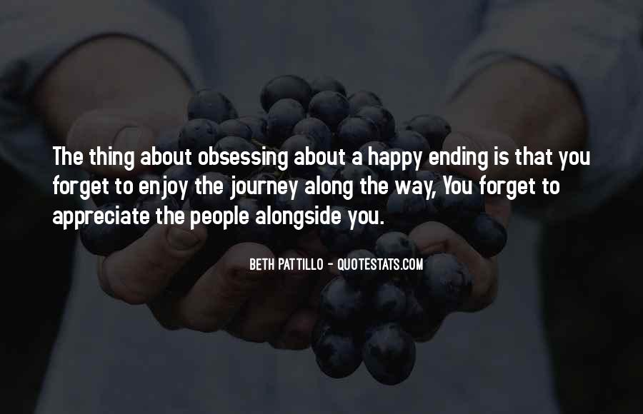 Quotes About Journeys And Adventures #1018493