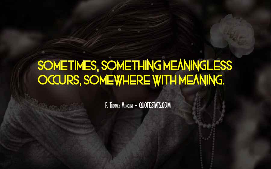 Quotes About Odd Relationships #277570