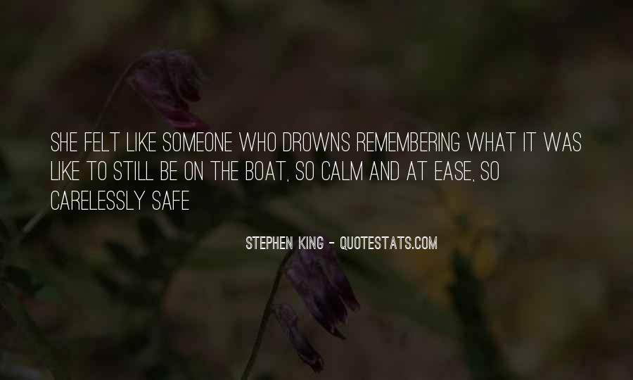 Quotes About Remembering Who Was There For You #30476