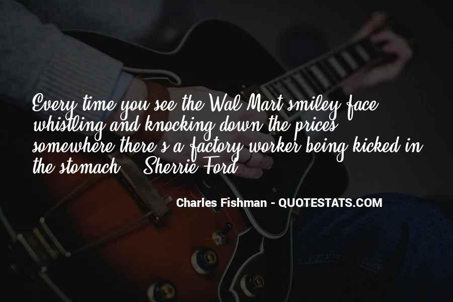 Quotes About A Smiley Face #572182