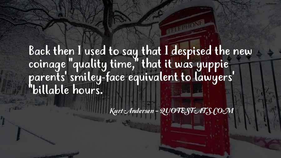 Quotes About A Smiley Face #901424