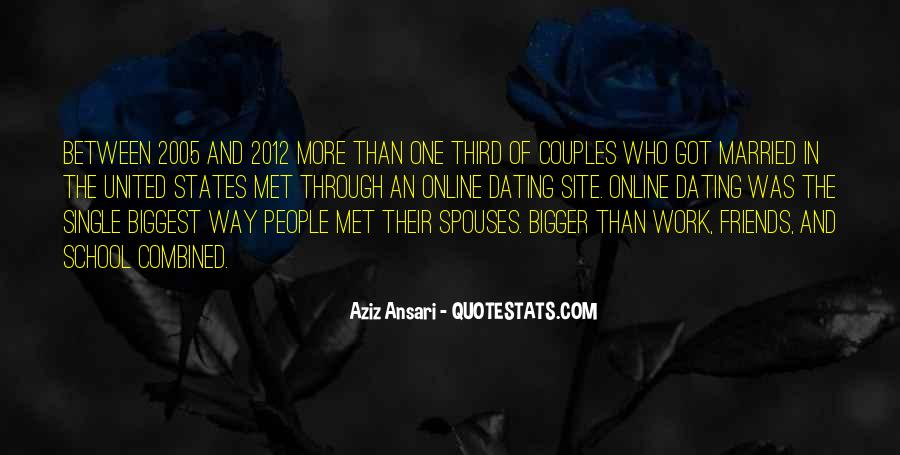 Quotes About Spouses #1118983