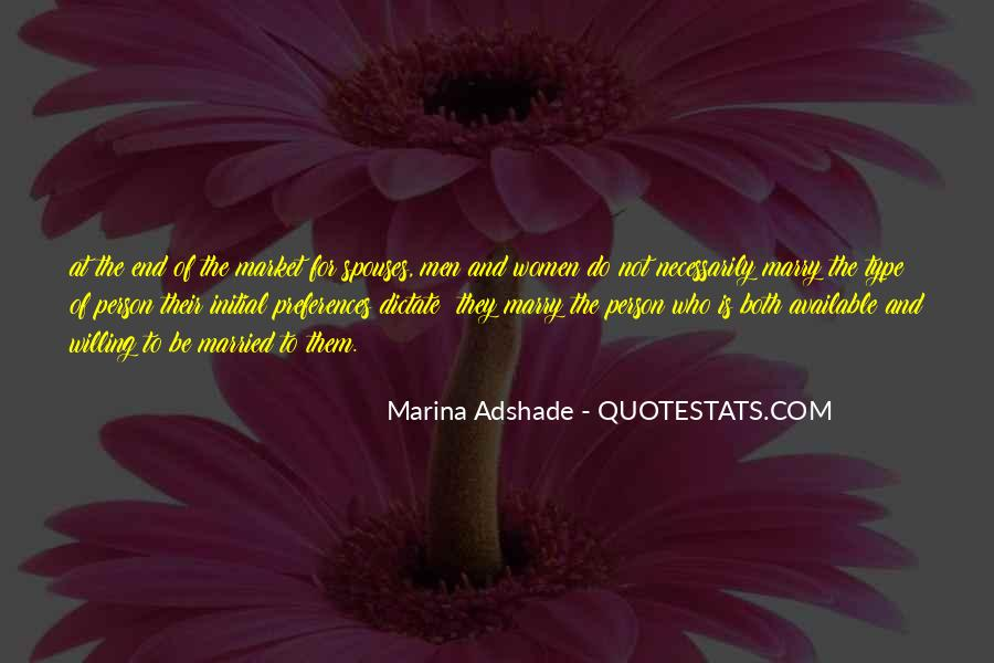 Quotes About Spouses #1300021