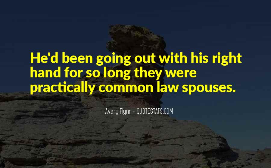 Quotes About Spouses #1310255