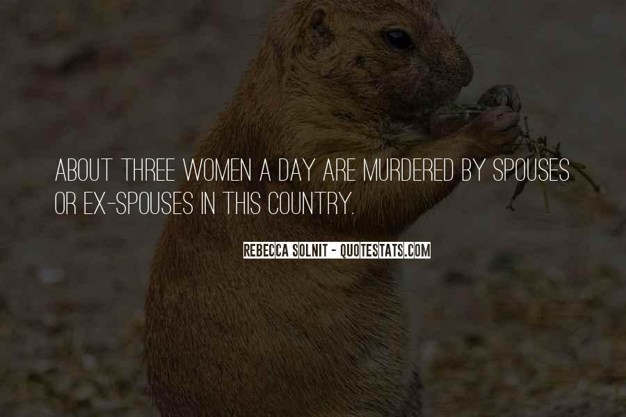 Quotes About Spouses #1406568