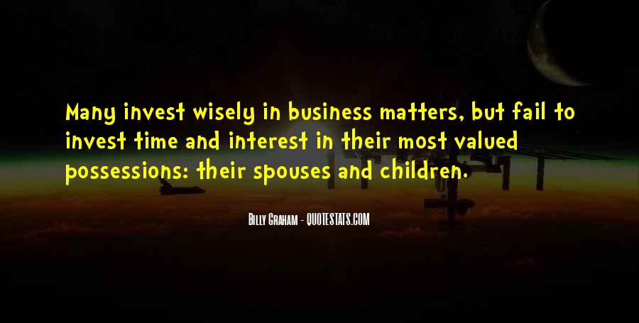 Quotes About Spouses #1473587
