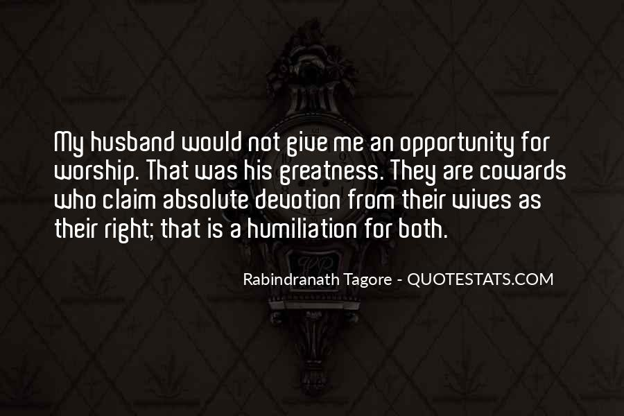 Quotes About Spouses #1531224