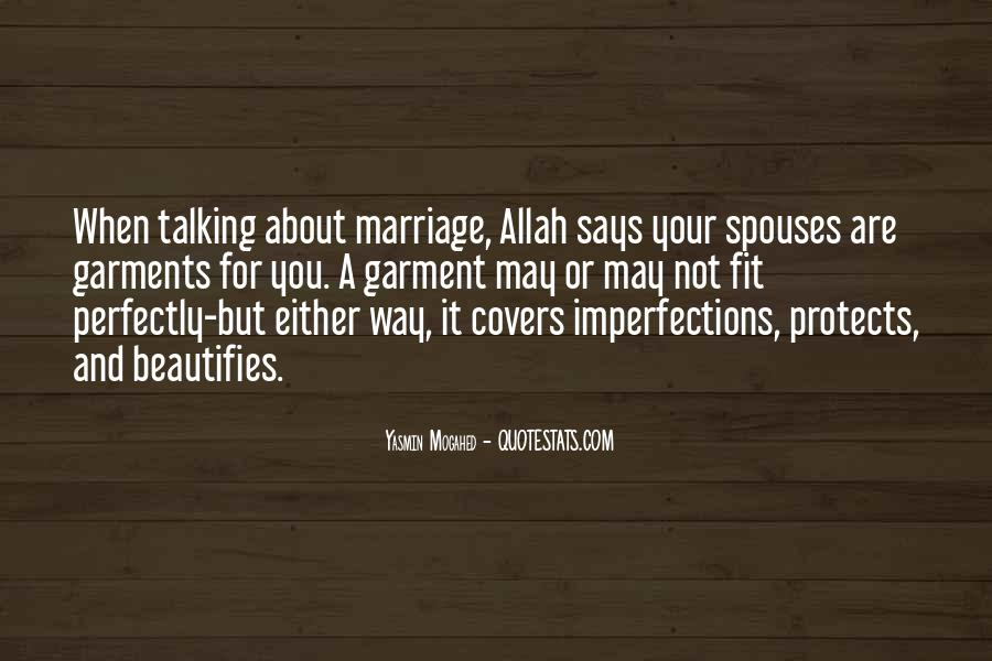 Quotes About Spouses #205110