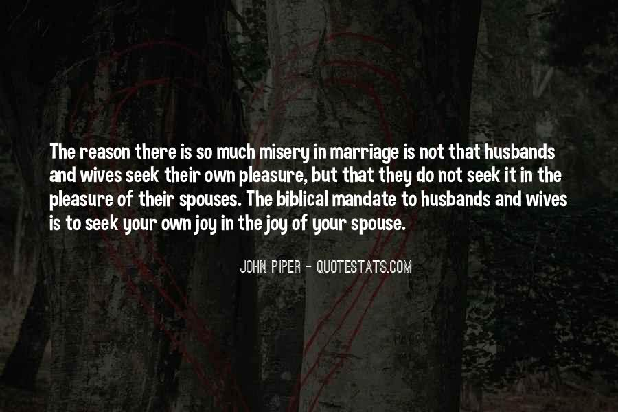 Quotes About Spouses #223220