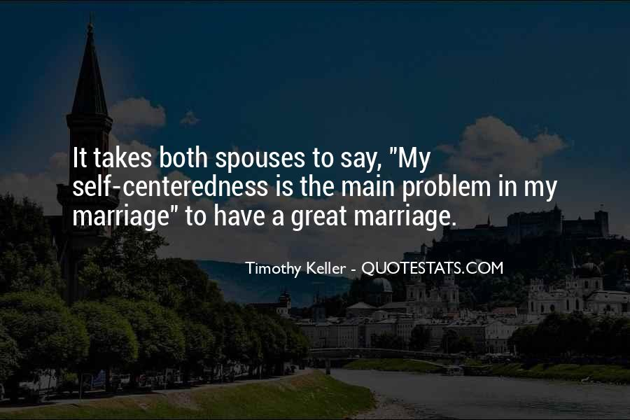 Quotes About Spouses #47144