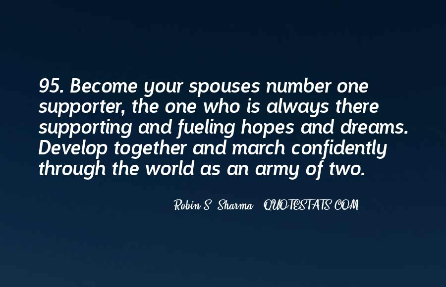 Quotes About Spouses #663606