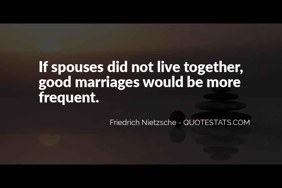 Quotes About Spouses #676680