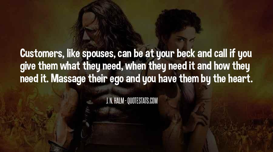 Quotes About Spouses #685860