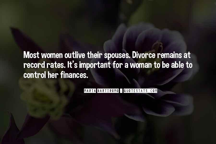Quotes About Spouses #757458