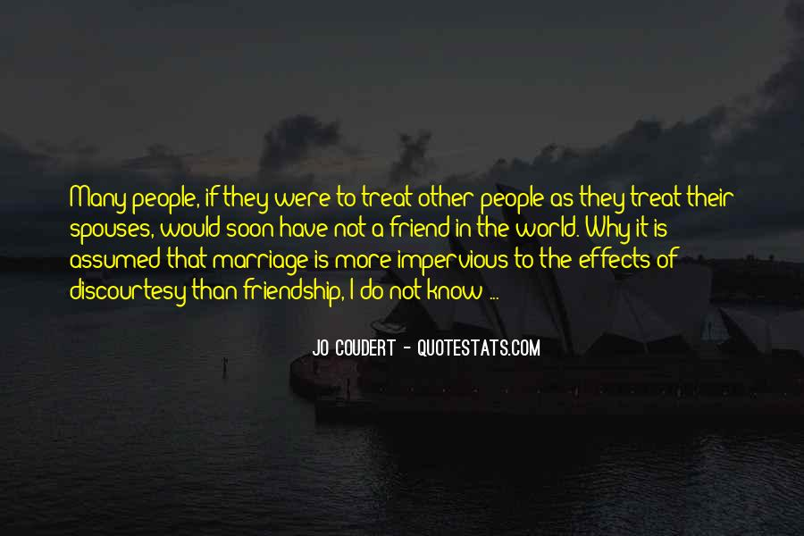 Quotes About Spouses #966129