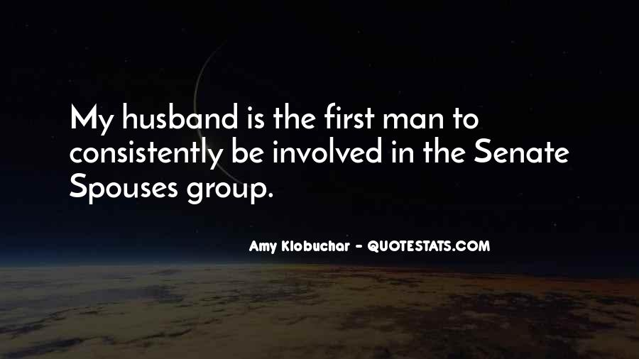 Quotes About Spouses #982504