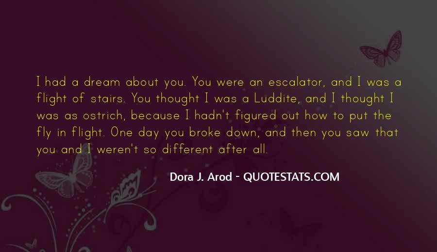 Quotes About Dreams While Sleeping #283539